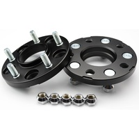 SPP 20mm Hubcentric Wheel Spacers Nissan Silvia Skyline 5/114.3 66.1