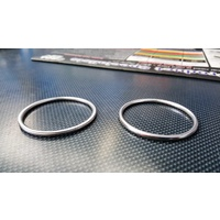 ZAGE Toyota 1JZ Exhaust Manifold Gaskets Rings