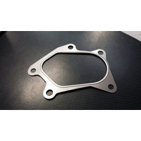 ZAGE Dump Pipe Gasket Suits Subaru WRX GDB V36 V37 Twin Scroll