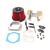Apexi Power Intake Filter Kit - Suits Mitsubishi EVO 7 8 8MR 9 IX