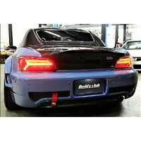 Buddy Club LED Tail Lights With Sequential Blinker - Honda S2000  AP2