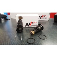 N1 Suspension Nissan Skyline GTR Front Lower Ball Joints Roll Center