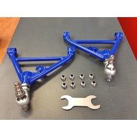 N1 Suspension Rear Lower Control Arms Nissan S13 S14 S15 R33 R34