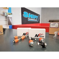 N1 Suspension Front and Rear Sway Bar Link Set Nissan S13 S14 S15