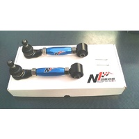 N1 Suspension Rear Camber Arms Kit Honda Accord Euro CL9