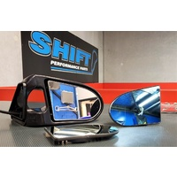 SPP Ganador Style Blue Azzuro Mirror Glass Replacement