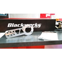 BWR BLACKWORKS USA POLISHED FRONT TOW HOOK