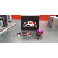 BLOX 490 Weighted Shift Knob -NEO GOLD- Mazda Skyline Silvia EVO