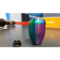 BLOX Racing Weighted Gear Knob - NEO - M10X1.25 5-Speed EVO Skyline Silvia