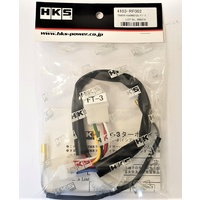 HKS Turbo Timer Harness FT-3 - Suits Subaru WRX GDA GDB GGA GF8