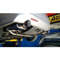 Invidia Ti Tip Catback System HONDA ACCORD EURO CL9 2003 TO 2006