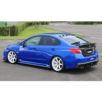Carspeed Charge Speed Style Rear Pods - Subaru WRX MY15 MY16 MY17