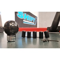 Rexpeed Varis Carbon Fiber Gear Knob