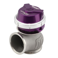 Turbosmart Gen-V WG50 Pro-Gate50 External Wastegate - 14psi Purple