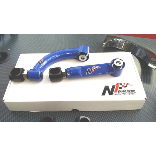 N1 Suspension Front Camber Kit - Nissan Skyline R33 GTST R34 GTT